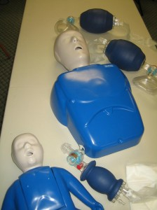 "St Mark James CPR level ""HCP"" Courses in Ottawa, Ontario"