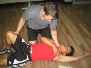 St Mark James standard first aid courses in Ottawa, Ontario