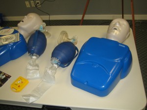 """St Mark James CPR """"HCP"""" Re-Certification Courses in Ottawa, Ontario"""