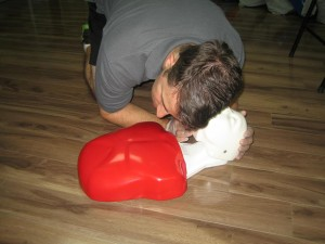 "St Mark James CPR level ""C"" Re-Certification Courses in Ottawa, Ontario"