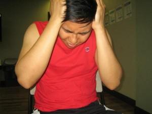 Head Pain - Headache