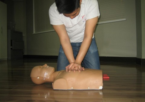 CPR Training Ottawa