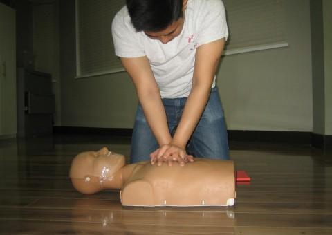 CPR Training Ottawa
